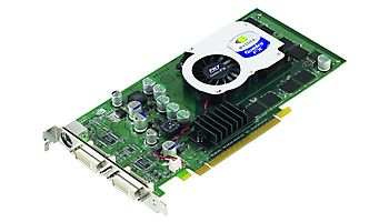 nVidia Quadro FX 1300 Video Card - Reviews, Specifications, and