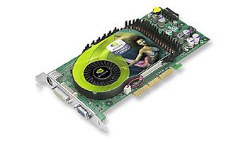 nvidia geforce 6800 agp 2