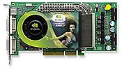 nvidia geforce 6800 ultra agp 1