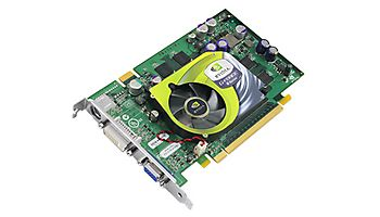 nvidia geforce 6600 gt pci e 2