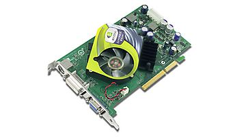 nvidia geforce 6600 gt agp 2