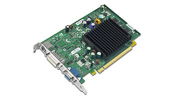 nvidia geforce 6200 64 tc 256 2