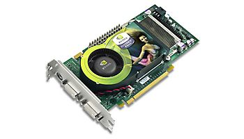 nvidia geforce 6800 ultra pci e 2