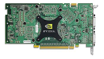nvidia geforce 6800 ultra pci e 3