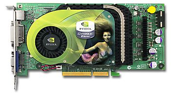 nvidia geforce 6800 gt agp 1