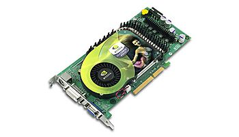 nvidia geforce 6800 gt agp 2
