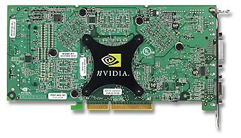 nvidia geforce 6800 gt agp 3