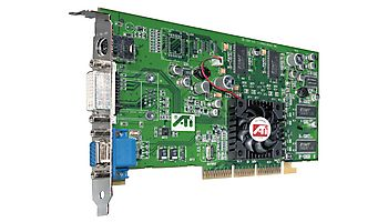ATI MOBILITY RADEON - Free download and software reviews