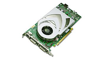 nvidia geforce 7800 gt 2