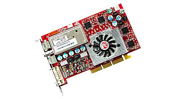 Ati All In Wonder Radeon 9800se