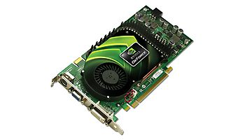 nvidia geforce 6800 gs 2