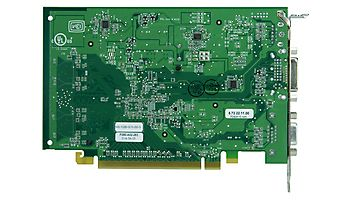 nvidia geforce 7300 gs pci e 3