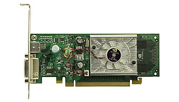 nvidia geforce 7300 gs pci e 5