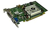 nvidia geforce 7300 gs pci e 2