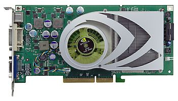 nvidia geforce 7800 gs agp 1
