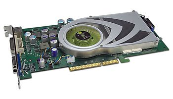 nvidia geforce 7800 gs agp 2