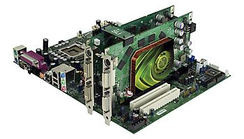 nvidia geforce 7900 gt pci e 2