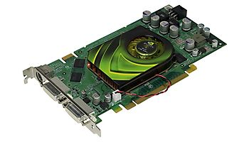 nvidia geforce 7900 gt pci e 3