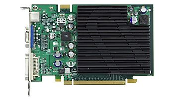 Nvidia Geforce 7600 Gs 1