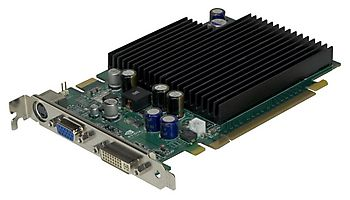 nvidia geforce 7600 gs 2