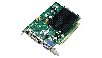 nvidia geforce 7300 le pci e 2