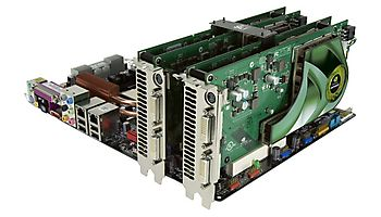 nvidia geforce 7950 gx2 2