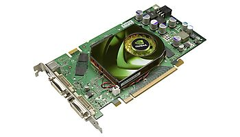 nvidia geforce 7900 gs 1