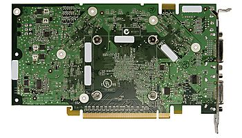nvidia geforce 7900 gs 2