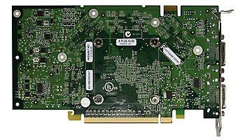 Nvidia Geforce 7950 Gt 3
