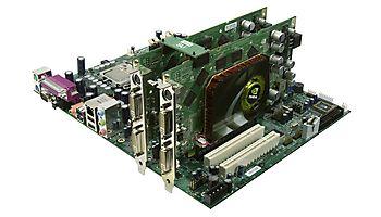 Nvidia Geforce 7950 Gt 6