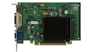 Nvidia Geforce 7100 Driver Free Download