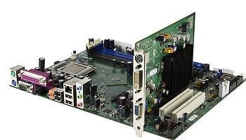 NVidia GeForce GS drivers