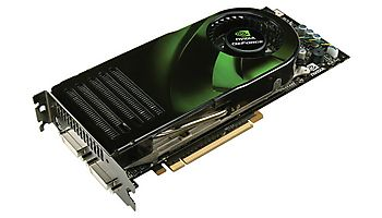 nvidia geforce 8800 gtx 2