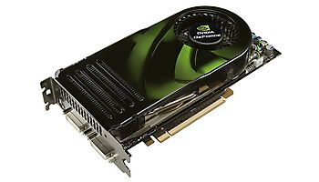 nvidia geforce 8800 gts 2