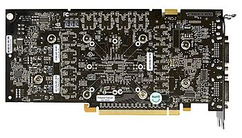 nvidia geforce 8800 gts 3