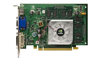 nVidia GeForce 8500 GT görüntü kartı sürücüleri | Windows ...