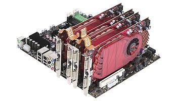 Драйвера для ATI Radeon HD 3850