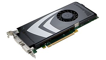 nvidia geforce 9600 gt 2