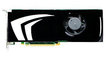 nvidia geforce 9800 gtx plus 2