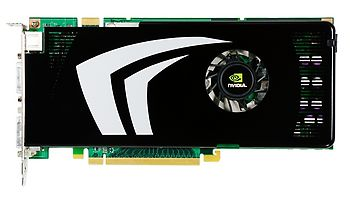 nvidia geforce 9800 gt 2