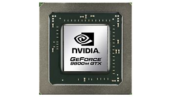 nvidia geforce 9800m gtx 2