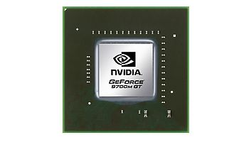 nvidia geforce 9700m gt 2