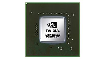nvidia geforce 9650m gt 2