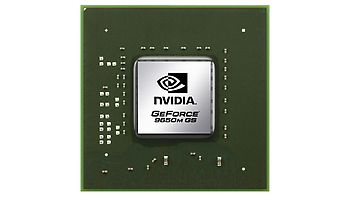 nvidia geforce 9650m gs 2