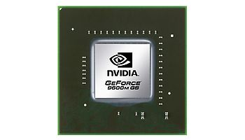 nvidia geforce 9600m gs 2
