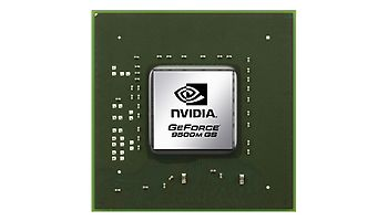 nvidia geforce 9500m gs 2