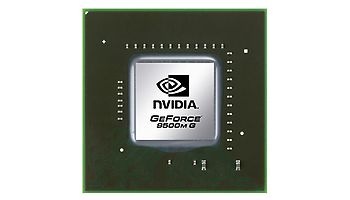 nvidia geforce 9500m g 2