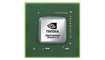 nvidia geforce 9300m g 2