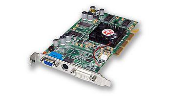 Ati radeon 9600 video card driver