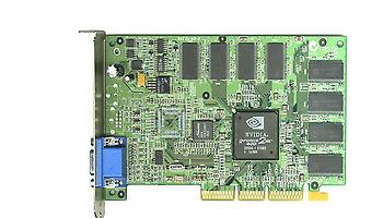 Qual melhor driver para geforce2 mx 100/200 placas de vídeo.